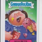 Bulky Beth 2013 Topps Garbage Pail Kids Series 3 Trading Card #188b
