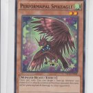 Performapal Spikeagle Single 1996 YuGiOh Konami SECE-EN004 Common x1 1st Edition