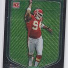 Tyson Jackson RC 2009 Bowman Chrome #149 Chiefs