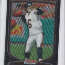 Jay Cutler 2009 Bowman Chrome #8 Bears