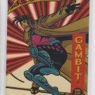 Gambit Suspended Animation 1994 Marvel Universe #1 *ED