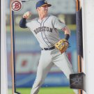 Colin Moran Trading Card 2015 Bowman #BP149 Astros