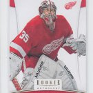 Jimmy Howard Trading Card Single 2012-13 Panini Anthology #87 Red Wings