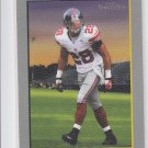 Gibril Wilson Trading Card Single 2006 Topps Turkey Red #259 Giants