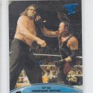Royal Rumble 07 2013 Topps Best of WWE Top 10 Undertaker Matches #6