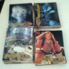 Casper Compelete Trading Card Set 1995 Fleer Ultra 119 Cards No Dupes