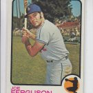 Jim Ferguson Baseball Trading Card 1970 Topps High NUmbers #621 Dodgers NM *BILL