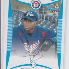 Engel Beltre 1st Prospect Card 2007 Bowman #BP53 Rangers