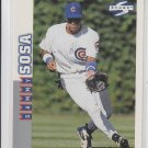 Tony Gwynn Trading Card Single 1998 Score Rookies & Traded #RT9 Padres