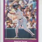 Dwight Evans Trading Card Single 1988 Score #65 Red Sox