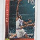 Gerald Wilkins 1993-94 Upper Deck Italian #124 Cavaliers