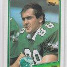 John Spagnola Trading Card Single 1988 Topps #239 Eagles