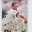 Moises Alou Trading Card Single 1999 Fleer Ultra #158 Astros