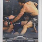 Ryan Bader Trading Card Single 2013 Topps UFC Finest #28