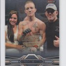 Colton Smith Trading Card Single 2013 Topps UFC Finest #80