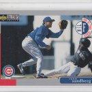 Ryne Sandberg Tradng Card Single 1998 Collector's Choice #55 Cubs