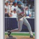 Vladimir Guerrero Trading Card 1999 Topps Opening Day #34 Expos