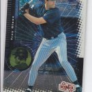 Troy Glaus Trading Card Single 1998 UD Ionix #1 Angels