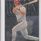 Scott Rolen Trading Card Single 1999 Metal Universe #188 Phillies