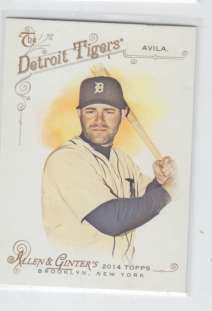 Chris Sale Trading Card Single 2014 Topps Allen & Ginter #39 White Sox