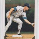 Ryne Sandberg Gold Parallel Trading Card 1993 Topps #3 Cubs NMMT