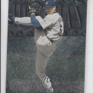 Trevor Hoffman Trading Card Single 1999 Skybox Metal Universe #30 Padres