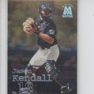 Jason Kendall Trading Card Single 1999 Skybox Molten Metal #14 Pirates