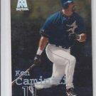 Ken Caminiti Trading Card Single 1999 Skybox Molten Metal #12 Astros