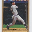 Moises Alou Trading Card Single 1999 Topps #400 Astros