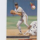 Jay Bell Trading Card Single 1993 Fleer Ultra #96 Pirates
