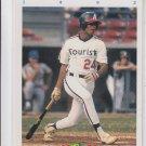Bob Abreu Trading Card Single 1992 Classic/Best #283 Braves
