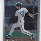 Shawn Green Trading Card Single 1999 Topps Chrome #109 Blue Jays