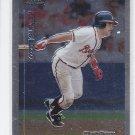 Ozzie Guillen Trading Card Single 2000 Topps Chrome #301 Braves