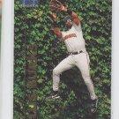 Ellis Burks Trading Card Single 1999 Fleer Tradition #73 Giants