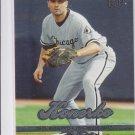 Paul Konerko Trading Card Single 2006 Fleer Ultra #170 White Sox