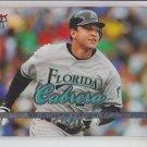 Miguel Cabrera Trading Card Single 2006 Fleer Ultra #85 Marlins Tigers