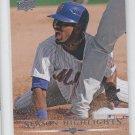 Jose Reyes Trading Card Single 2008 Upper Deck HL #793 Mets