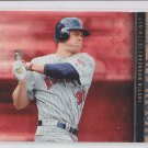 Justin Morneau Trading Card Single 2007 SP Rookie Edition #77 Twins