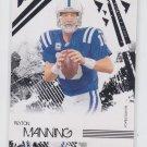 Peyton Manning Trading Card Single 2009 Panini Rookies & Stars #44  Broncos