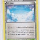 Sky Field UnCommon Pokemon XY Roaring Skys #/108 x1 Unplayed