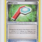 Wide Lens Trainer  Trading Card Pokemon XY Roaring Skys #95/108 x1 Unplayed