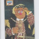 Jester at Court of Henry VII 1993 Cardz Muppets #T1 Chase Card Single *ED