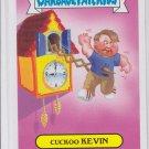 Cuckoo Kelvin Be A Winner Insert 2014 Topps Garbage Pail Kids Series 2 #121a