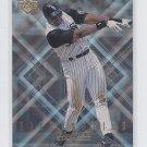Frank Thomas Diamonation 2000 Black Diamond #D9 White Sox *BILL