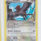 Swellow Rare Trading Card Single Pokemon XY Raising Stars 71/108 x1 Unplayed