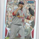 Jason Motte Refractor 2013 Bowman Chrome Draft #137 Cardinals