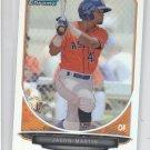 Jason Martin Refractor 2013 Bowman Chrome Draft #BDPP69 Astros