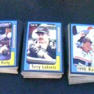 1991 Maxx Racing Complete Hand Set 240 NMMT+ Richard Petty *ED