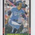 George Brett Trading Card Single 1985 Donruss #53 Royals NMMT *BILL