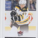 Torey Krug Trading Card Single 2014-15 Fleer Ultra #12 Bruins